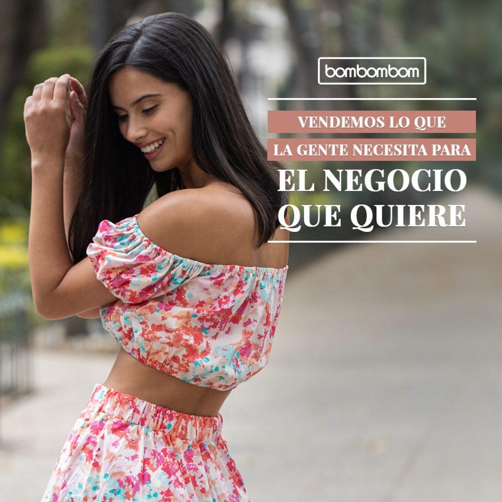 ropa al mayoreo mujer mexico